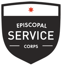 Episcopal Service Corps Shield