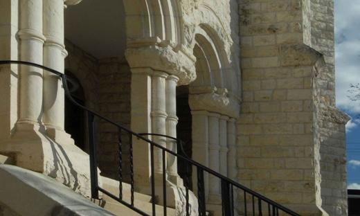 St. John's Episcopal Church, Wichita, KS