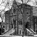 1893 St. John's Church Building