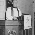 1955-1971 | The Rev. Fredrick J. Raasch